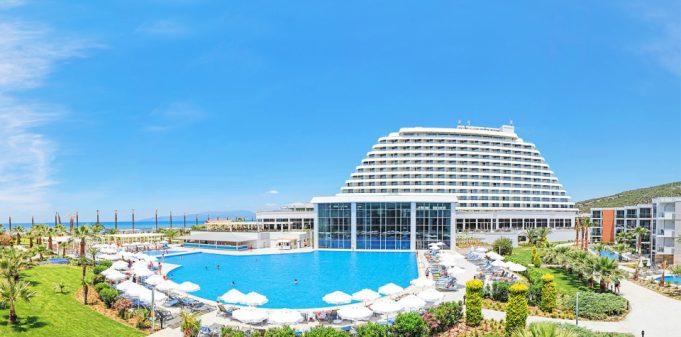 Selçuk Otelleri ve Selçuk Otel Fiyatları