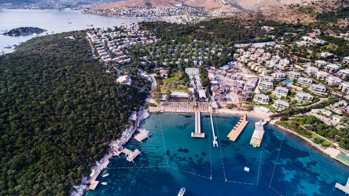 Türkbükü Otelleri ve Türkbükü Otel Fiyatları