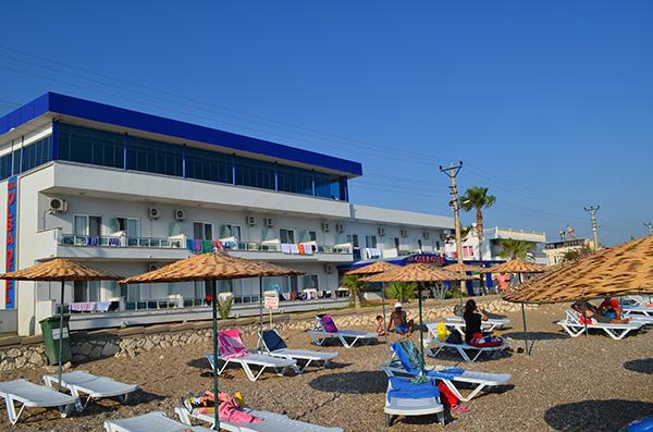 Taşucu Otelleri ve Taşucu Otel Fiyatları