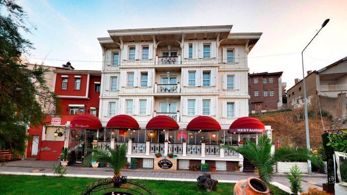 Tirilye Otelleri ve Tirilye Otel Fiyatları