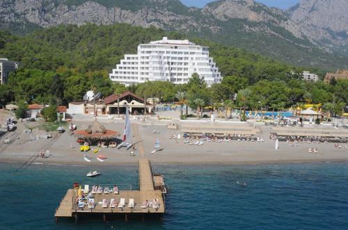 Tisan Otelleri ve Tisan Otel Fiyatları