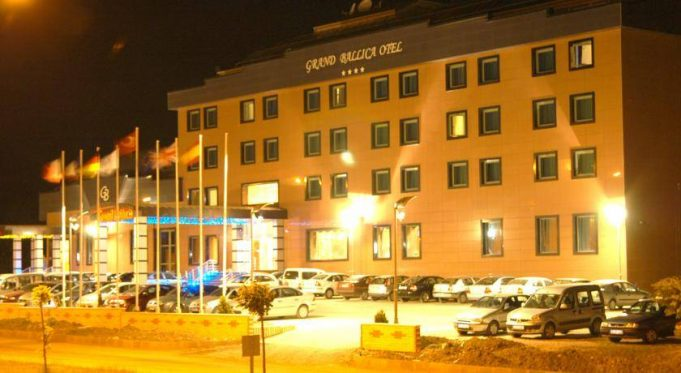 Tokat Otelleri ve Tokat Otel Fiyatları