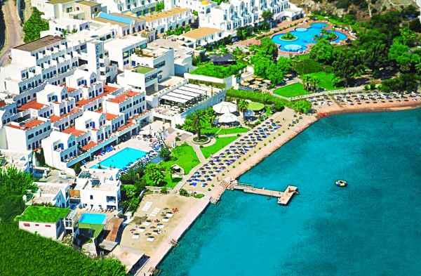 Torba Otelleri ve Torba Otel Fiyatları