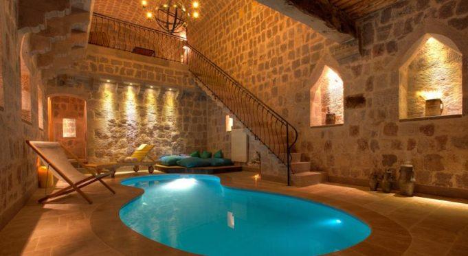 Uçhisar Otelleri ve Uçhisar Otel Fiyatları