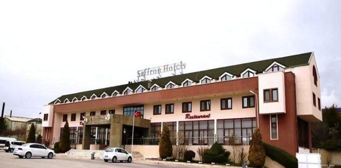 Yozgat Otelleri ve Yozgat Otel Fiyatları