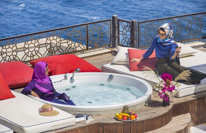 İslami Oteller ve Muhafazakar Oteller - İslami Otel Fiyatları