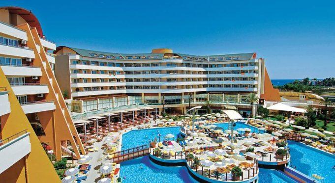 Avsallar Otelleri ve Avsallar Otel Fiyatları