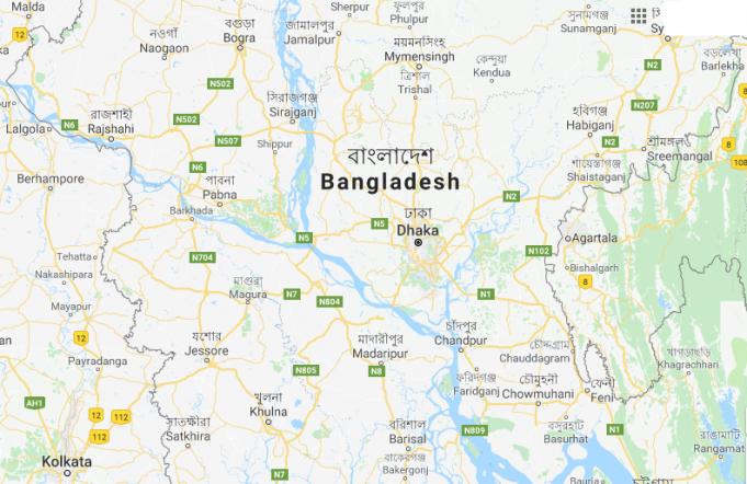 Bangladeş'te Gezilecek 10 Yer