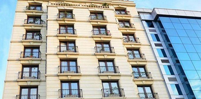 Basmane Otelleri ve Basmane Otel Fiyatları