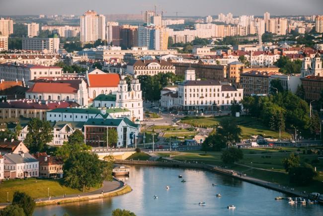 Beyaz Rusya'da Gezilecek 10 Yer