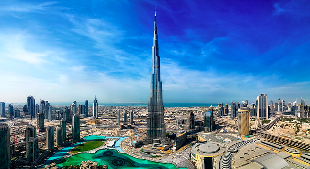 Birleşik Arap Emirlikleri'nde Gezilecek 10 Yer
