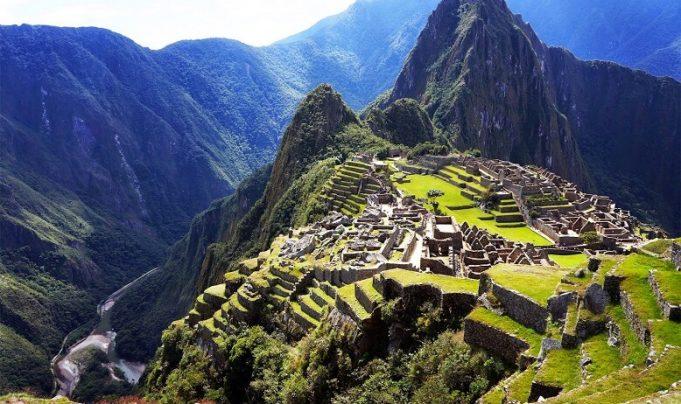 Bolivya'da Gezilecek 10 Yer
