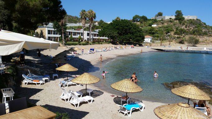 Bozyazı Otelleri ve Bozyazı Otel Fiyatları