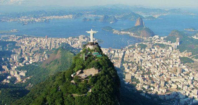 Brezilya'da Gezilecek 10 Yer