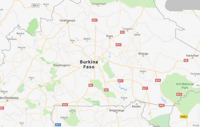 Burkina Faso'da Gezilecek 10 Yer