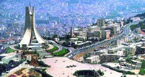 Cezayir'de Gezilecek 10 Yer
