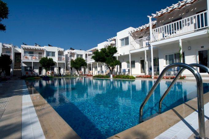 Gümüşlük Otelleri ve Gümüşlük Otel Fiyatları