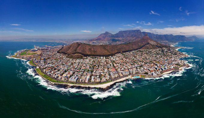 Güney Afrika'da Gezilecek 10 Yer