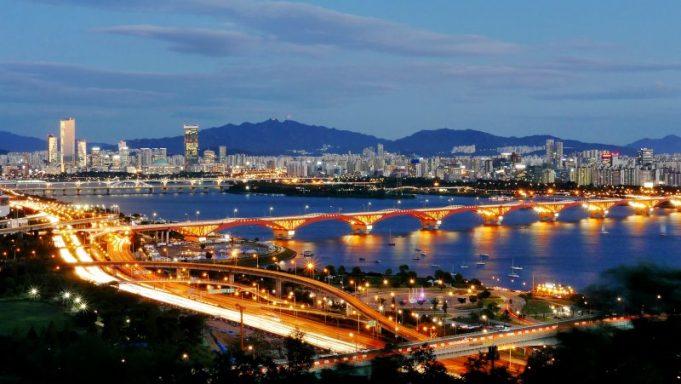 Güney Kore'de Gezilecek Yerler
