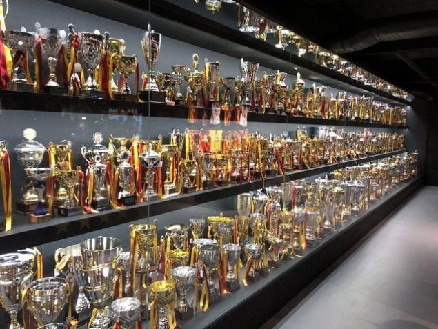 Galatasaray Stadyum Müzesi Nerede, Nasıl Gidilir, Ziyaret Saatleri ve Giriş Ücreti