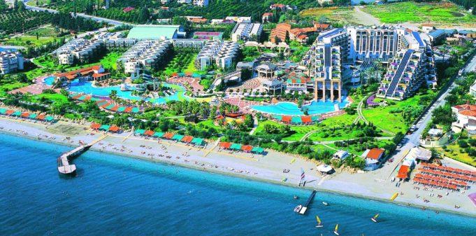 Kiriş Otelleri ve Kiriş Otel Fiyatları