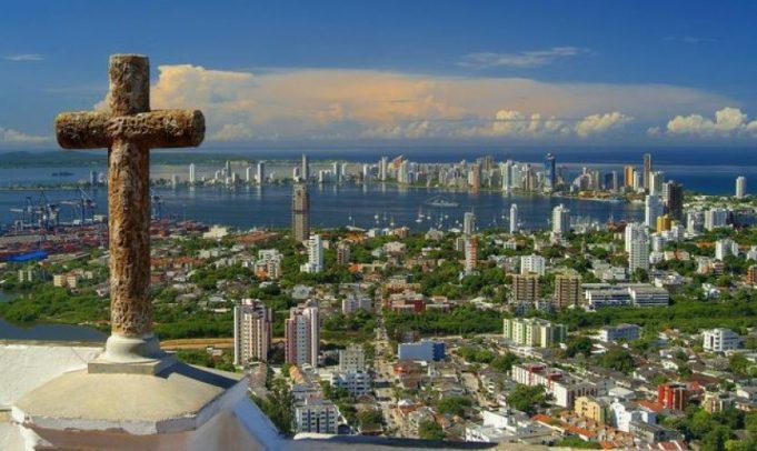 Kolombiya'da Gezilecek 10 Yer