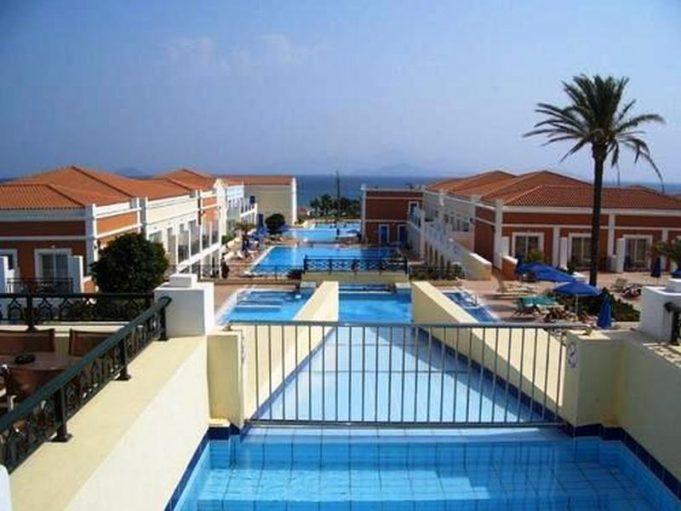 Kos Adası Otelleri ve Yunan Adaları Otel Fiyatları