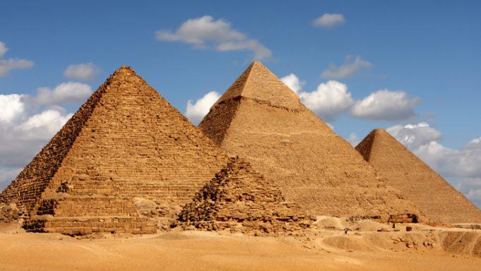 Mısır Başkenti, Şehirleri ve Bölgeleri