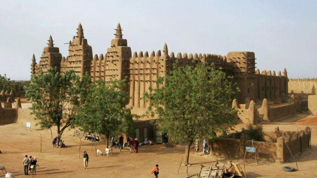 Mali'de Gezilecek 10 Yer