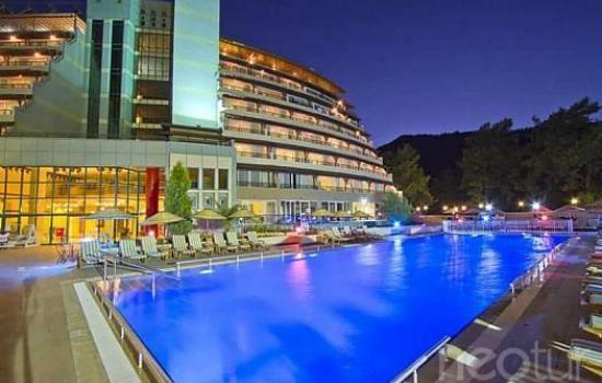 Marmaris Balayı Otelleri ve Marmaris Balayı Otel Fiyatları
