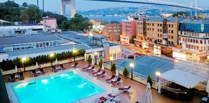 Ortaköy Otelleri ve Ortaköy Otel Fiyatları
