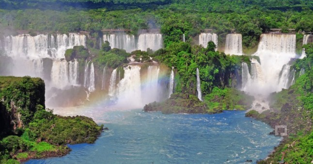 Paraguay'da Gezilecek 10 Yer