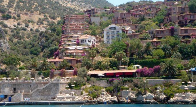 Patara Otelleri ve Patara Otel Fiyatları