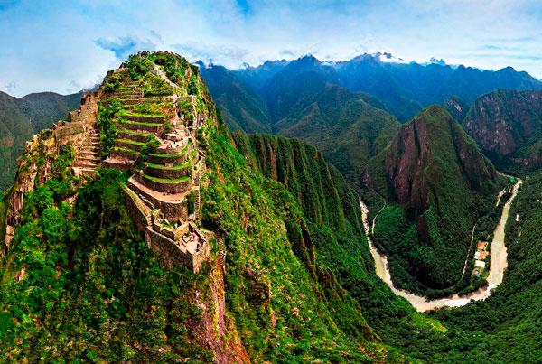Peru'nun Başkenti, Şehirleri ve Bölgeleri