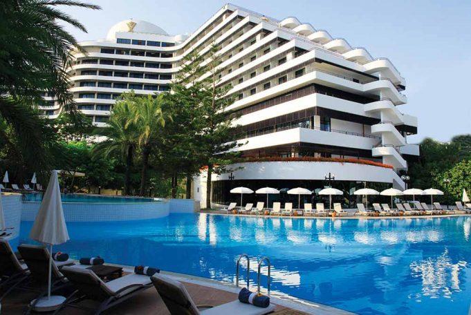 Rixos Otelleri ve Rixos Otel Fiyatları