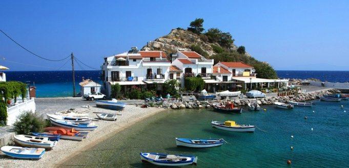 Samos Otelleri ve Samos Otel Fiyatları