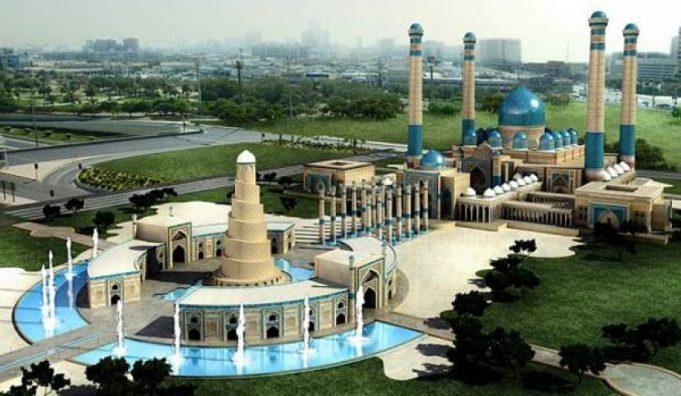 Tacikistan Gezi Rehberi