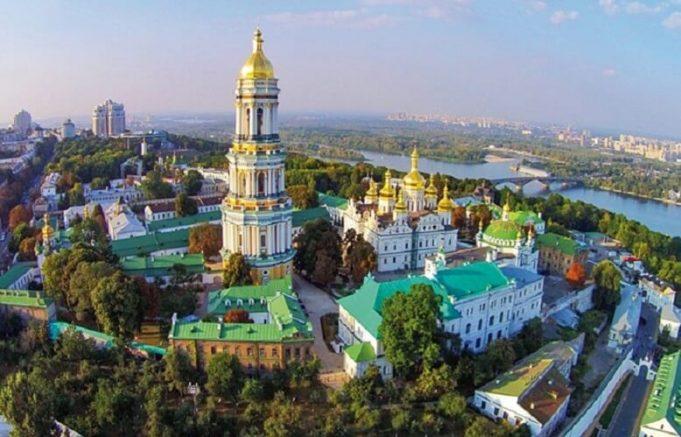 Ukrayna'da Gezilecek 10 Yer