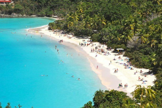 ABD Virjin Adaları Gezi Rehberi