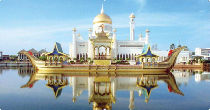 Bandar Seri Begavan'da Gezilecek 10 Yer