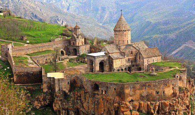 Ermenistan Gezi Rehberi