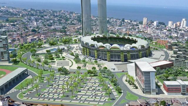 Gabon Gezi Rehberi