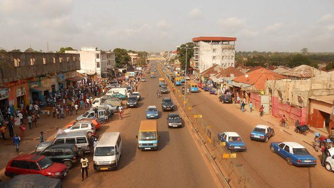 Gine Bissau Gezi Rehberi