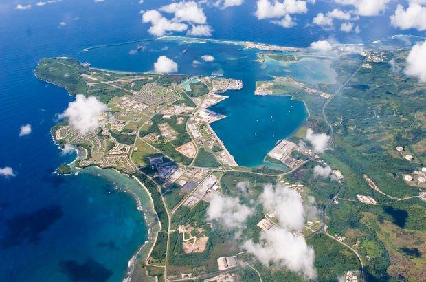 Guam Gezi Rehberi
