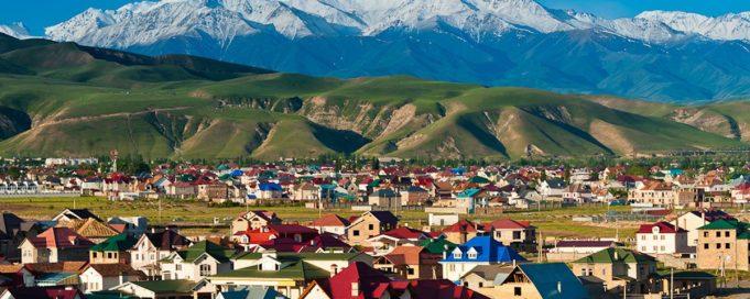 Kırgızistan'da Gezilecek 10 Yer