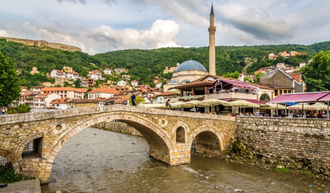 Kosova Gezi Rehberi