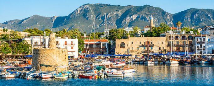 Kuzey Kıbrıs'da Gezilecek Yerler