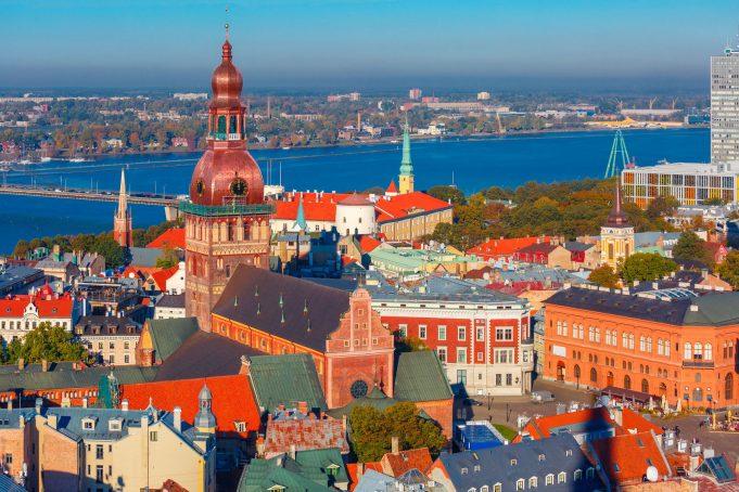 Letonya'da Gezilecek 10 Yer