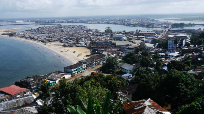 Liberya Gezi Rehberi