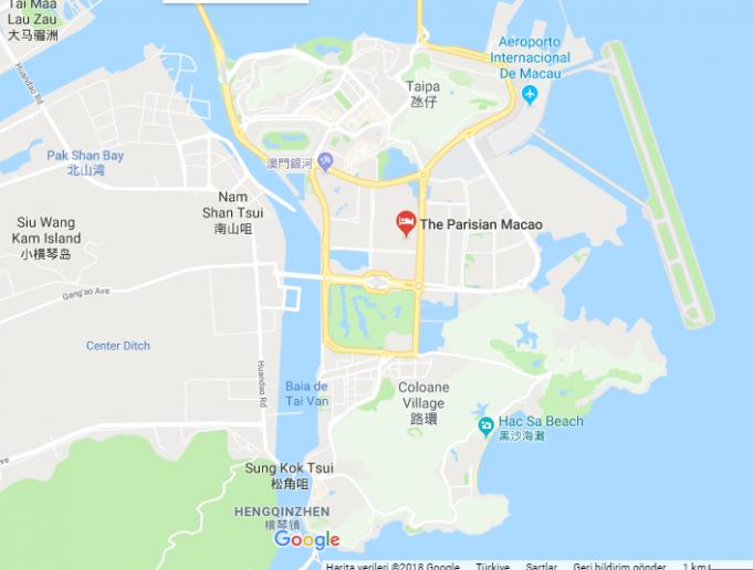 Makao Nerede, Nasıl Gidilir?
